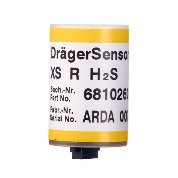DRÄGER Elektrochemischer Sensor XS R H2S