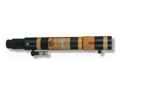PARATECH Hydraulikstütze HFS 10 Länge 726 mm