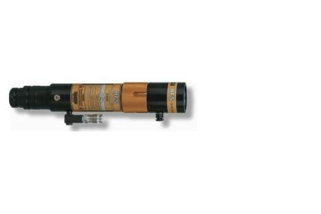 PARATECH Hydraulikstütze HFS 04 Länge 548 mm