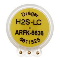DRÄGER H2S-LC-Sensor
