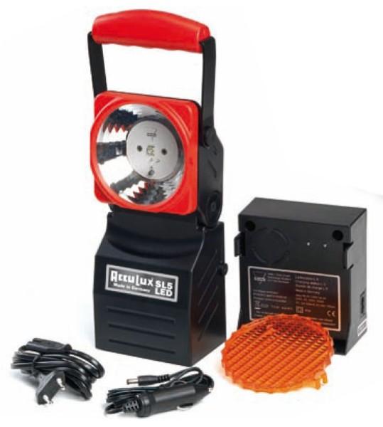 ACCULUX Handscheinwerfer SL 5 LED, Set