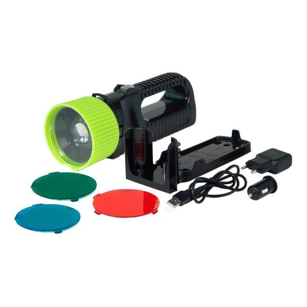 ACCULUX Handlampe UniLux PRO