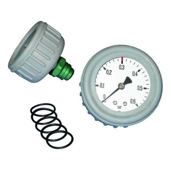 gfd® Prüfmanometer für Sprungpolster bis BJ 06/18