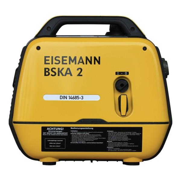 EISEMANN® Wechselstromerzeuger BSKA 2 RSS